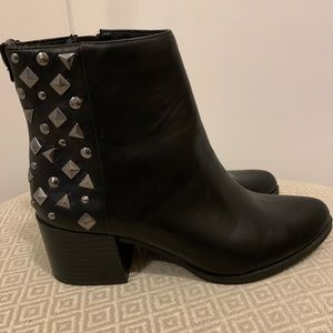 Circus by Sam Edelman Jaimee Studded Ankle Boots